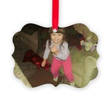 My Daughter Ornament