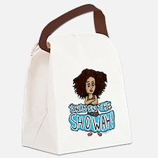 Chutney Wyndham Canvas Lunch Bag