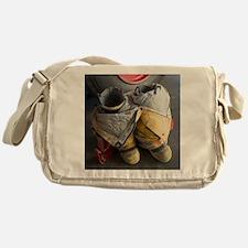 TURNOUT GEAR Messenger Bag