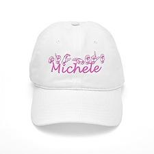 Michele Baseball Cap