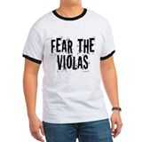 Fear the viola Ringer T