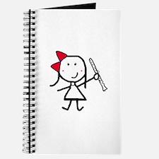 Girl & Clarinet Journal