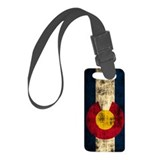 Colorado flag Travel Accessories