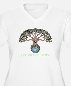 Life Support II T-Shirt