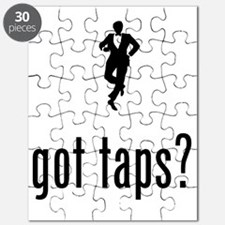 Tap-Dancing-02-A Puzzle