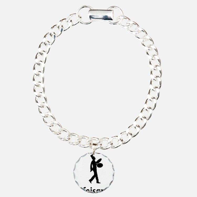 Marching-Band---Bass-Cym Bracelet