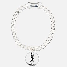 Marching-Band---Bass-Cla Bracelet