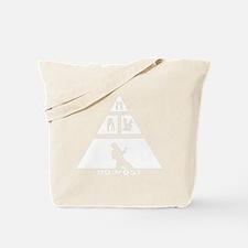 Ukulele-Player-11-B Tote Bag