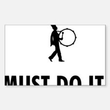 Marching-Band---Bass-Drum-08-A Decal