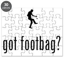 Footbag-02-A Puzzle