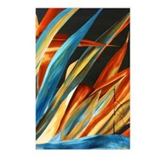 Giant Agave Painting Postcards (Package of 8)