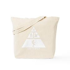 Footbag-11-B Tote Bag