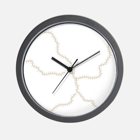 Other Guy Wall Clock