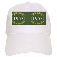 Vintage 1953 Mug Baseball Cap