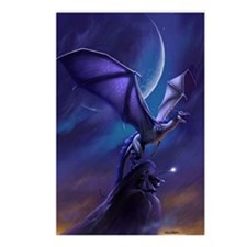 Dragon Flight Postcards (Package of 8)