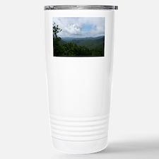 Blue Ridge Parkway - As Travel Mug