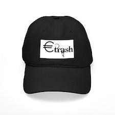 EuroTrash Grunge Baseball Hat