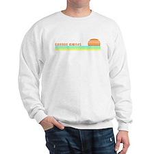 Cayman Islands Sweatshirt