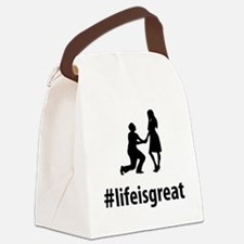 Proposing-For-Marriage-06-A Canvas Lunch Bag