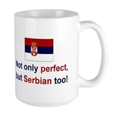 Perfect Serbian Mugs