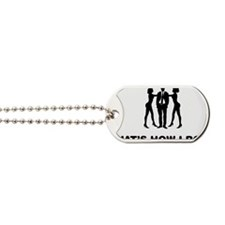 Playboy-12-A Dog Tags