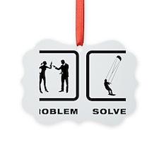 Kiteboarding-10-A Ornament