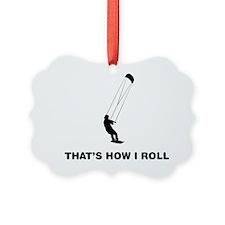 Kiteboarding-12-A Ornament