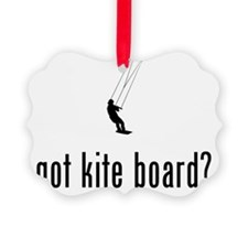 Kiteboarding-02-A Ornament