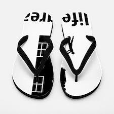 Romeo-And-Juliet-06-A Flip Flops