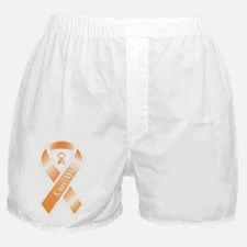 ms awareness Boxer Shorts