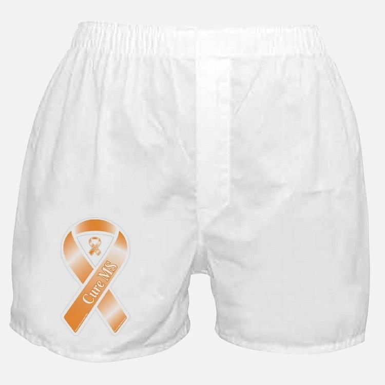 ms awareness Boxer Shorts