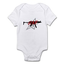 RAF Infant Bodysuit