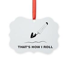 Kitesurfing-12-A Ornament