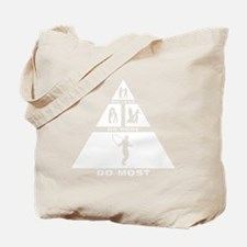 Rope-Jumping-11-B Tote Bag