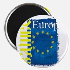 europe sambo Magnet