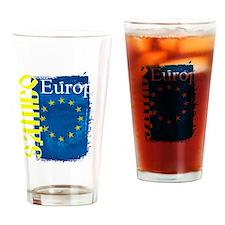 europe sambo Drinking Glass