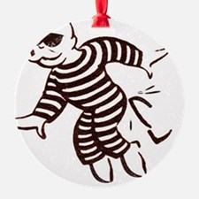 get out of jail now Ornament