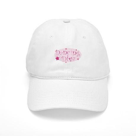 Dancing Diva [pink] Cap