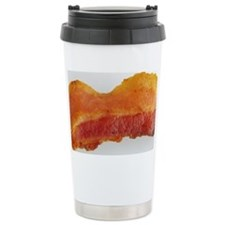In Honor of Bacon - A P Travel Mug