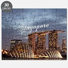 Singapore_6x6_GardensByTheBay Puzzle
