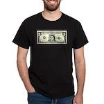 $3 Bill Dark T-Shirt