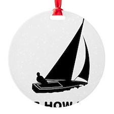 Sailing-01-12-A Ornament