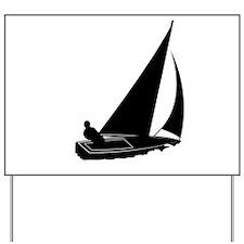 Sailing-01-12-A Yard Sign