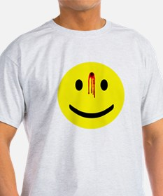 Dead Smiley T-Shirt