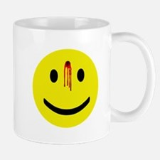 Dead Smiley Mug