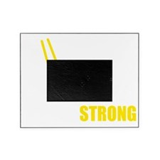 Boston Strong Neon Picture Frame