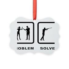 Skeet-Shooting-10-A Ornament