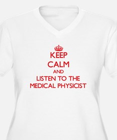 Keep Calm and Listen to the Medical Physicist Plus