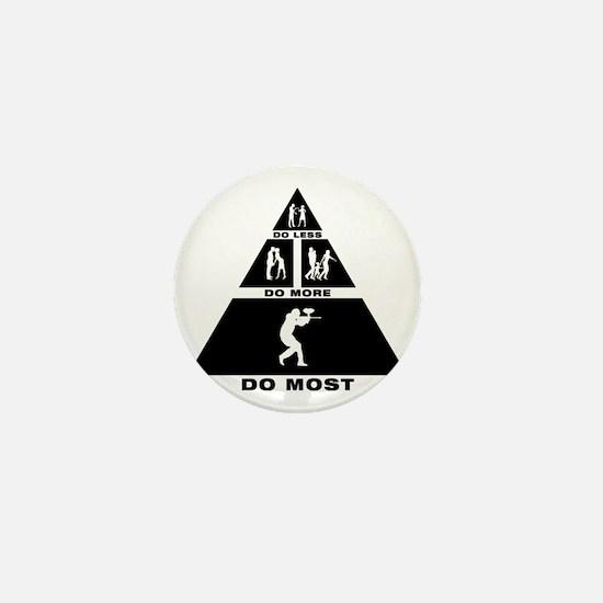 Paintball-11-A Mini Button