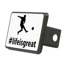 Soccer-01-06-A Hitch Cover
